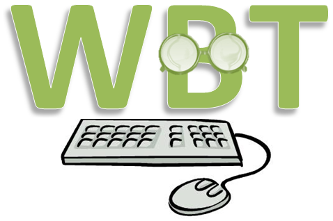 WBT e-Learning: Android Indroductory Course I & II